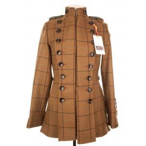 Libertine Jacket: Ancoat