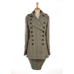 Libertine Jacket: Fairfield