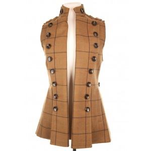Long Libertine Waistcoat: Ancoat