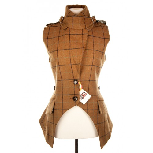 Sandhurst Waistcoat